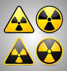 Nuclear symbols vector