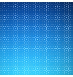 Blue shiny backgrounds for design abstract modern vector