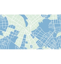 City map vector