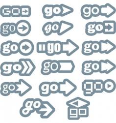 Go vector