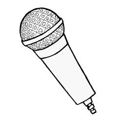 Microphone vector