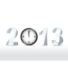 2013 countdown vector