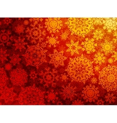 Red orange christmas texture pattern eps 8 vector