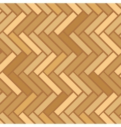 Abstract wooden floor panels seamless pattern vector