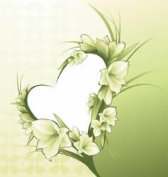 Valentine's background vector