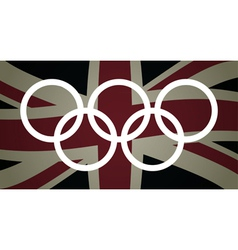 2012 london olympic games vector