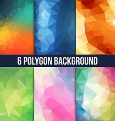 Polygon vector