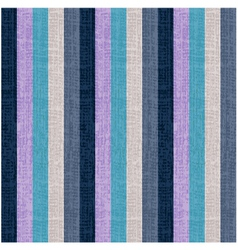 Vertical colorful retro stripes background vector