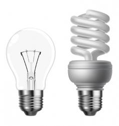 Tungsten and energy saving vector