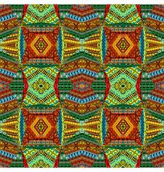African motifs textile vector