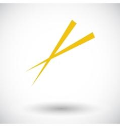 Chopsticks vector