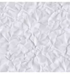 Scratched paper background vector