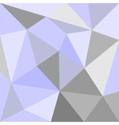 Wrapping surface blue triangle wallpaper vector