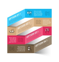 Methods of payment abstract infographics template vector
