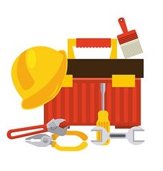 Box tools vector