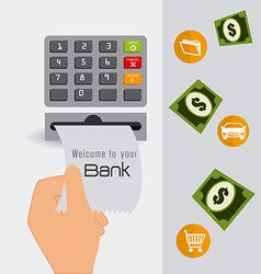 Payment design vector