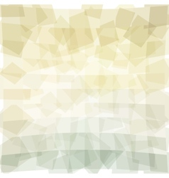 Abstract brown background tan color vector
