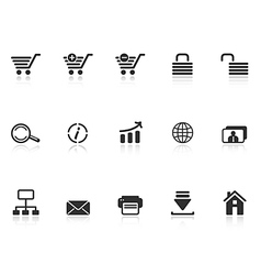Www icons vector