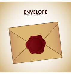 Seal envelope vector
