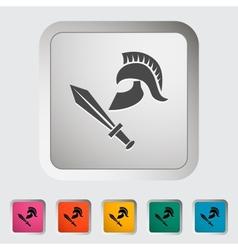 History icon vector