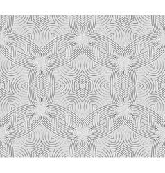 Vintage seamless wallpaper vector