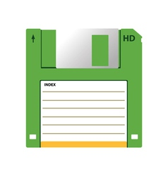 Old data media vector