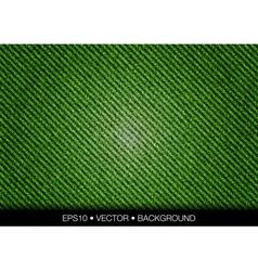 Texture grain green vector