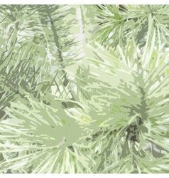 Spruce trace background vector