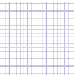 Seamless pattern paper exercise book in a vector