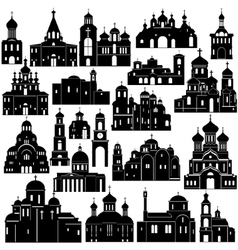 Architecture christianity-2 vector