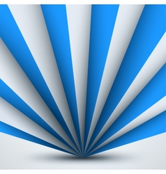 Background of abstract 3d vector