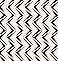 Seamless pattern modern stylish texture geometric vector