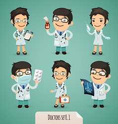 Doctors set1 1 vector