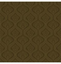 Crest pattern vector