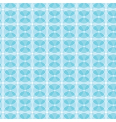 Blue round circle mix pattern background stock vec vector
