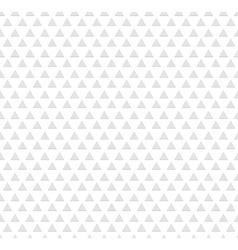 Simple texture geometric ornament seamless pattern vector