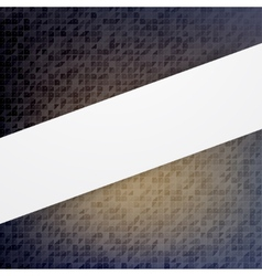 Squares abstract background line shadow vector