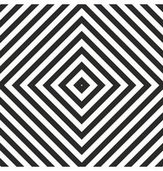 Tile black and white tile pattern or background vector