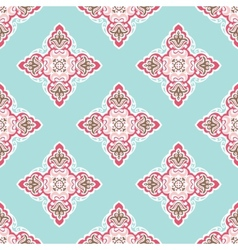 Abstract geometric seamless vector