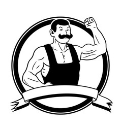 Strongman vector