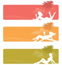 Relaxation vector