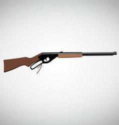 Bb gun vector
