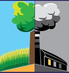 Ecology v2 vector