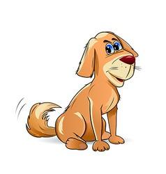 Doggy vector