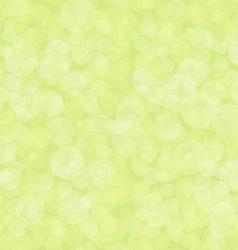 Green background soft warm boken seamless vector