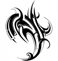 Tattoo design vector