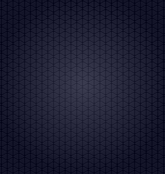 Dark blue background with abstract highlight vector