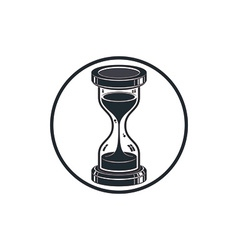Time without end conceptual icon web design vector