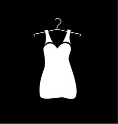 Logo for apparel business vector