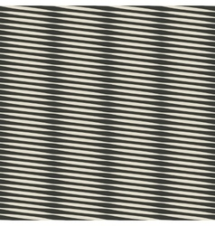 Diagonal line monochrome seamless pattern vector